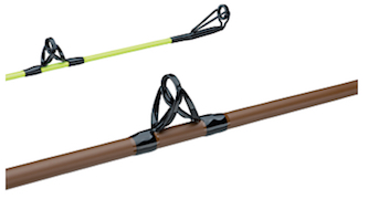 catfish rods and reels