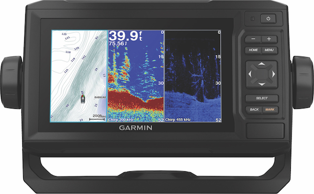 Gear 2018: Newest Fishfinders Compared