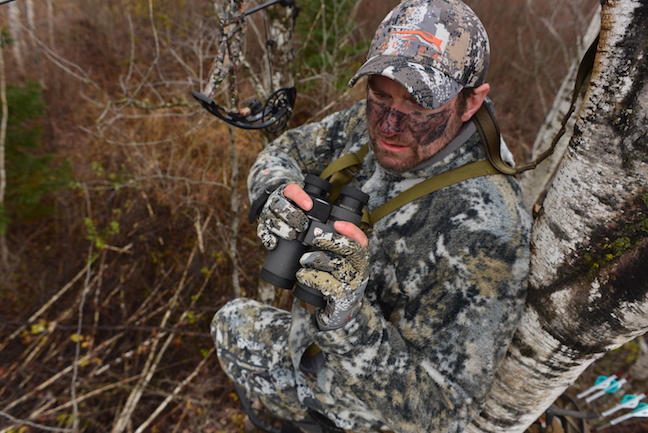 How to Be Smart, But Aggressive This Bowhunting Season