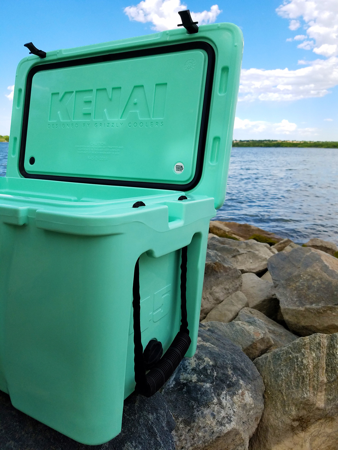 Gear Review New Kenai 45 Is An Affordable Quality