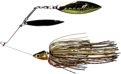 largemouth bass lures