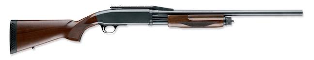 best deer hunting shotguns