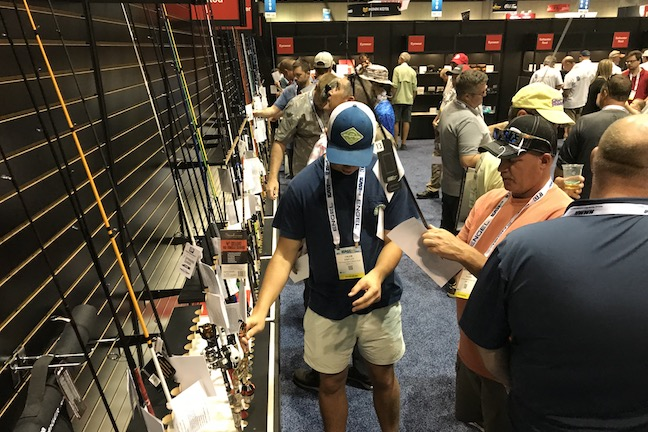 Who Won Best-of-Category Awards at ICAST 2018?