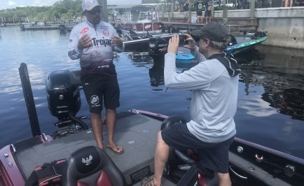 ICAST 2018