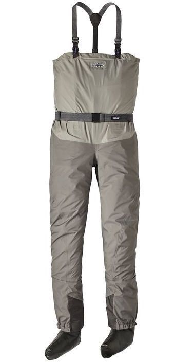 Trout Waders, Boots, Storm Gear for '18