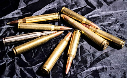Photo by Philip Massaro  So many hunting rifle cartridges have been labeled