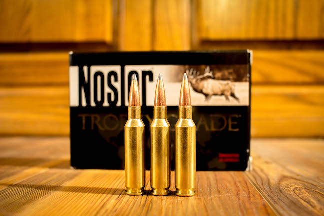 hunting rifle cartridges