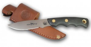 Knives for Deer Hunting