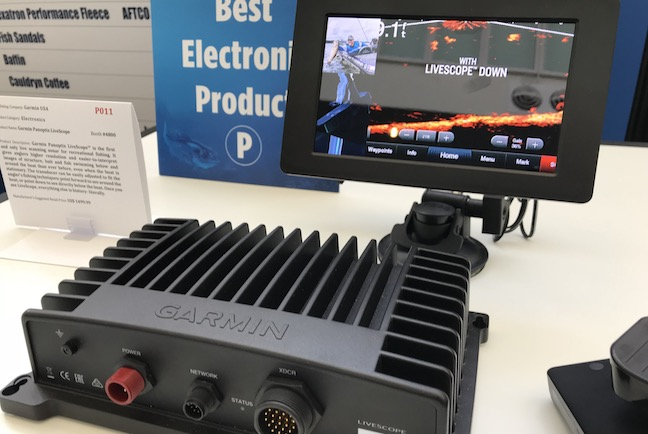 Who Won ICAST 2018 Best of Show?
