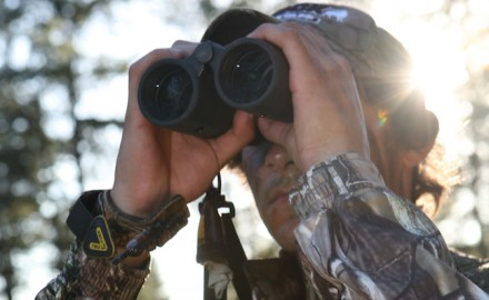 deer hunting scopes