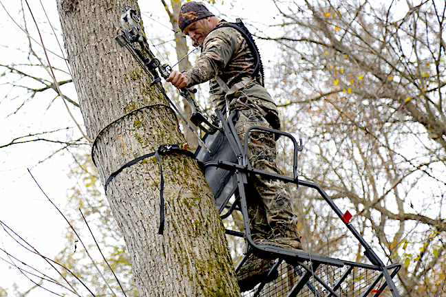 8 Dos and Don'ts to Stay Safe in Your Treestand