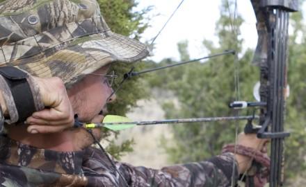 early season bow hunting