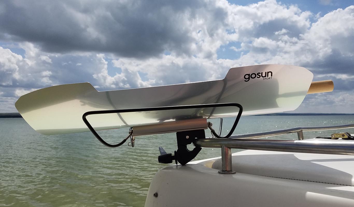5 Reasons You Should Consider a GoSun Solar Oven