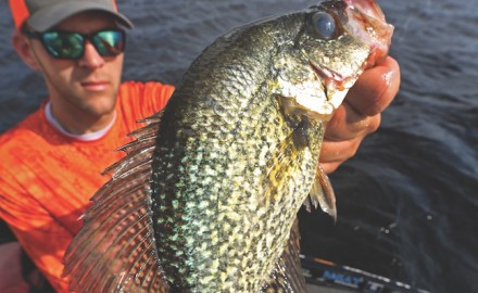 Fall fishing in North Carolina is chock-full of great opportunities. Here are some of the best places and species to target.
