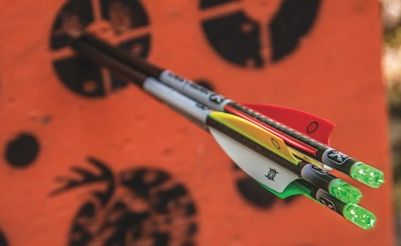crossbow accuracy