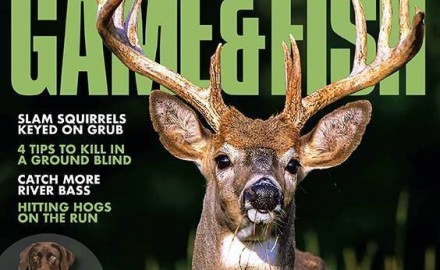 Game & Fish Magazine's October issues include deer forecasts for your state and region