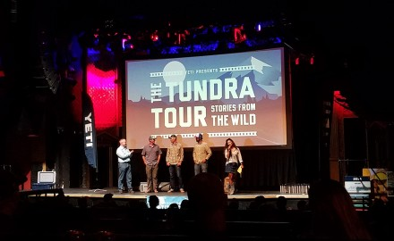 YETI Celebrates 10 Years of the Tundra With a Film Tour