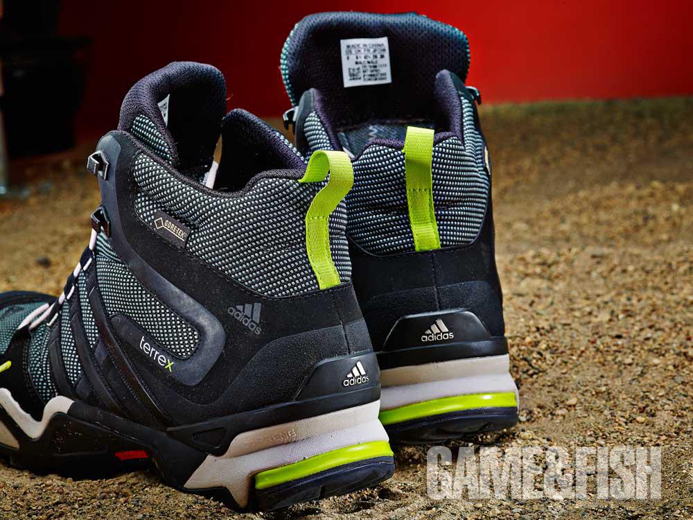 Adidas Outdoor Women's Terrex Fast X High GTX Hiking Boot