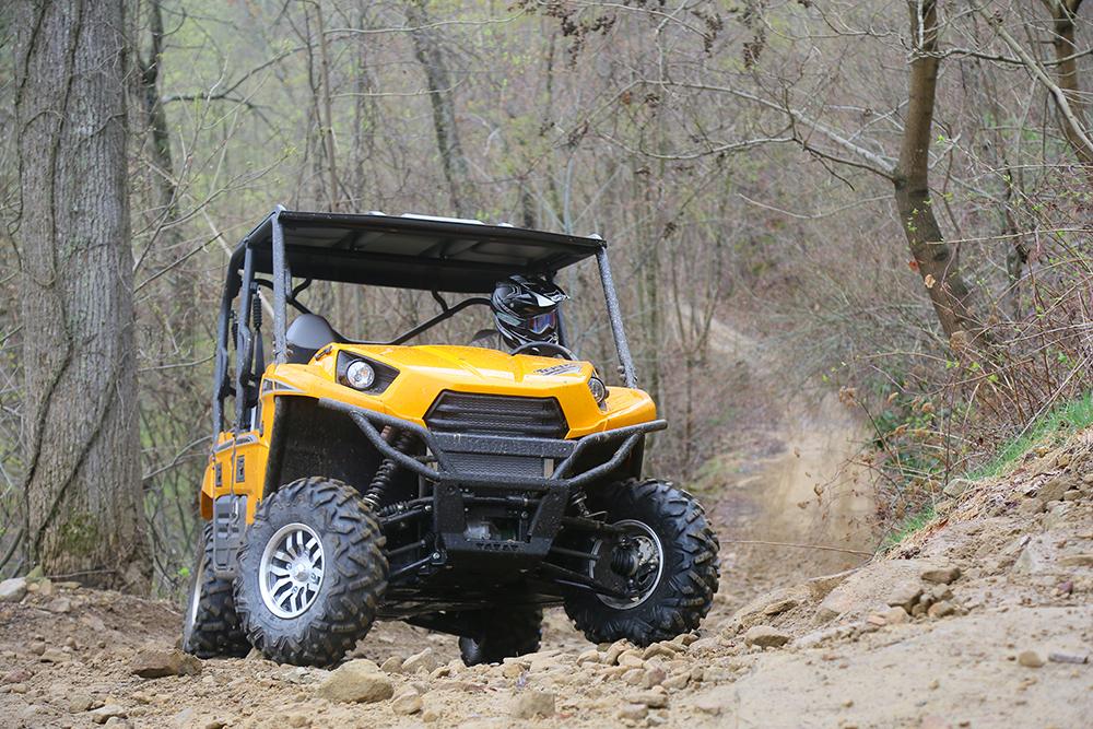 10 ATV Essentials Every Rider Should Carry