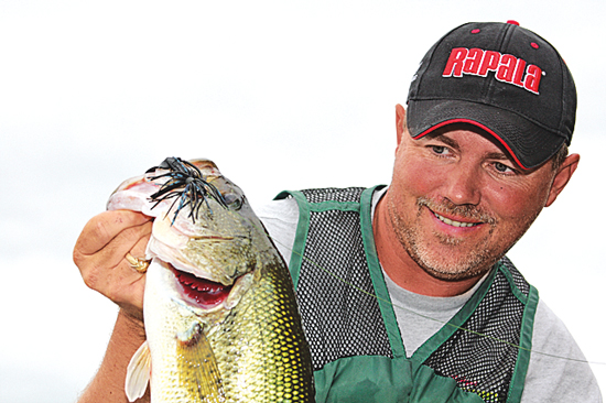 Dave Lefebre Talks Bass Jigs