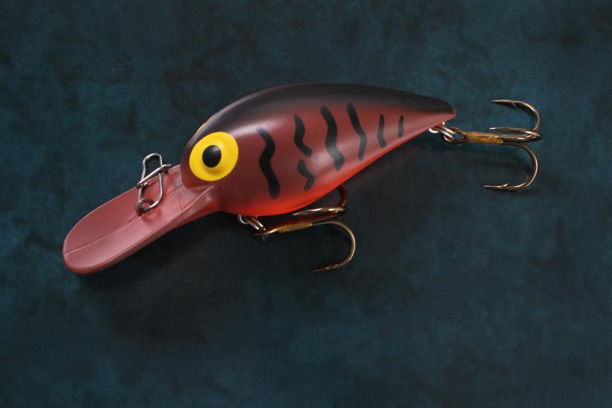 Winter Blue Catfish