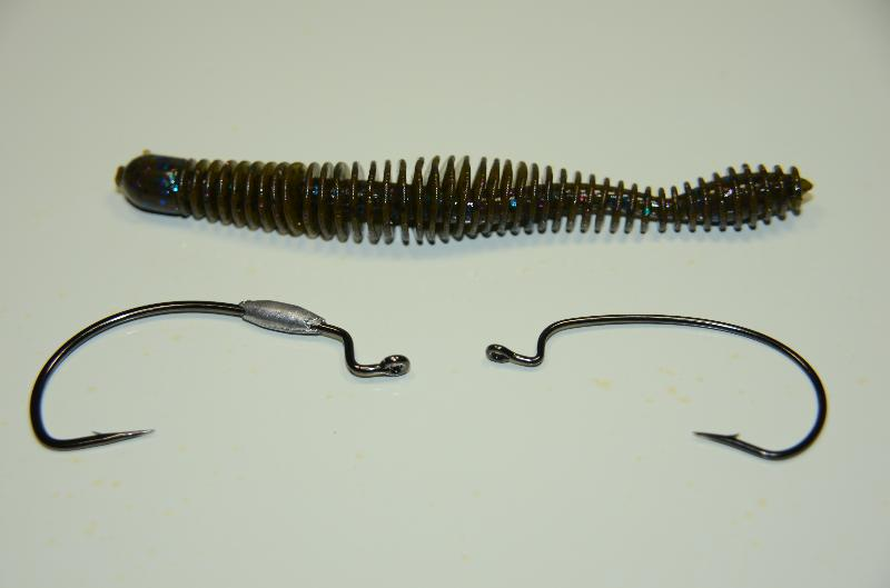 Finesse News Network's Gear Guide: Big Bite Baits' Coontail