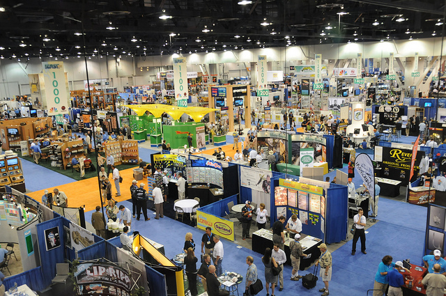 Cool Stuff from ICAST 2012