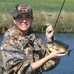 Notes About Panfish Floats