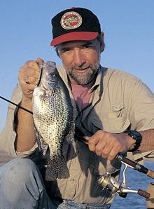 Tactics For Open Water Panfish