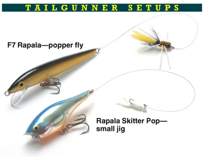 Double-Duty Panfish: Potent Pairs For Summertime