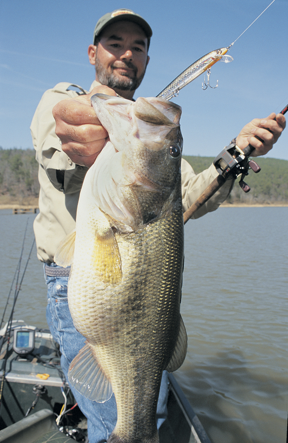 Best Time To Fish Largemouth Bass