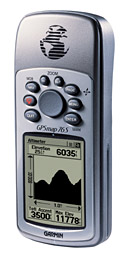 Evaluating Three Top-End Handheld GPS Units