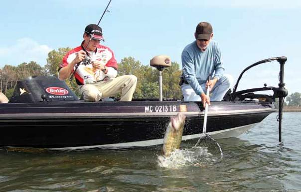 Picking The Perfect Bass Tube Jig