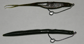 Bass Anglers' Gear Guide: Sisson Design's Dangle Berry rig