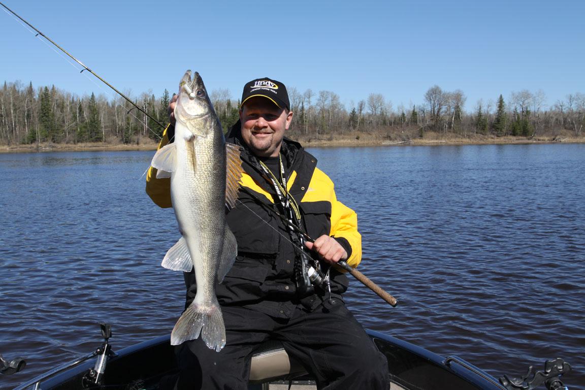 8 Top Minnesota Fishing Opener Options!