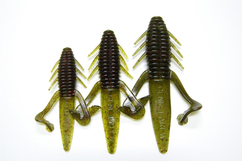 Gene Larew Lures' Big Bug