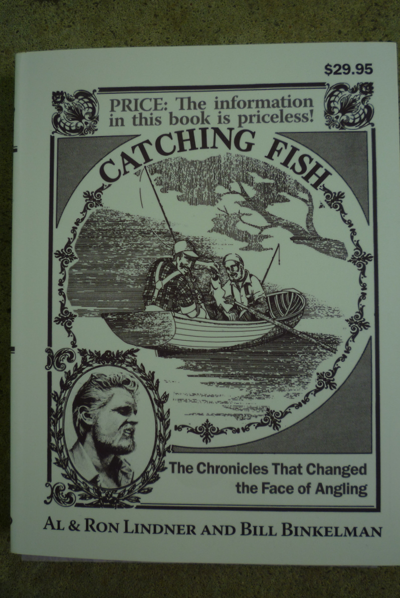 The History of Fishing: 1964-1974