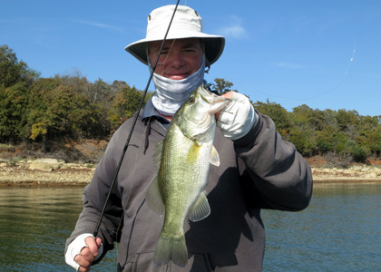 Midwest Finesse Fishing: November 2013