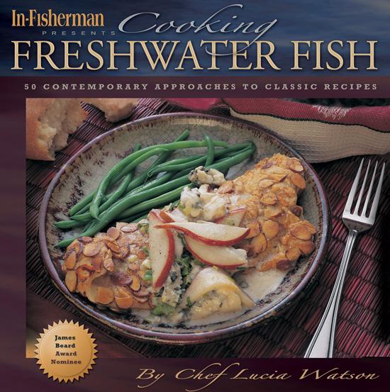 In-Fisherman's Pickled Fish