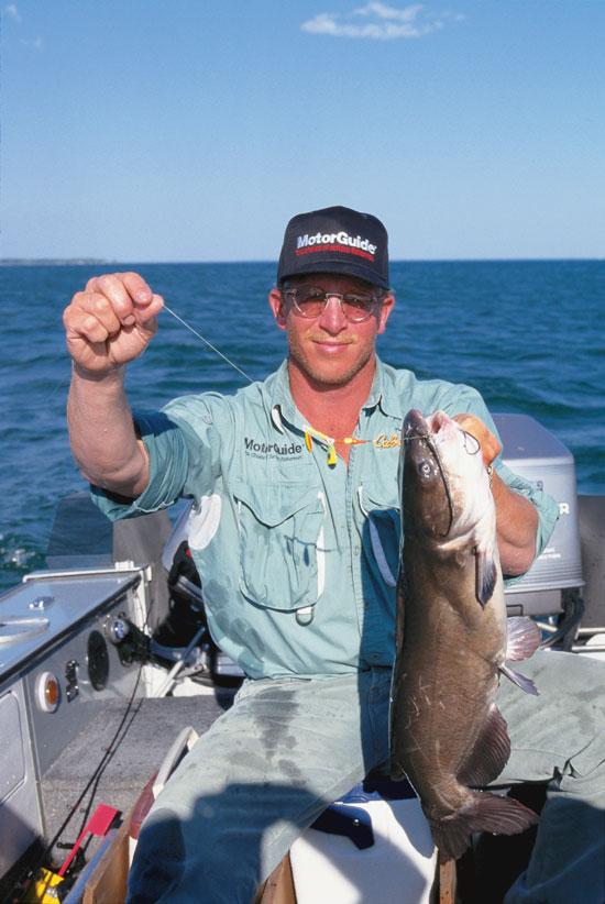 Catfish Drift Rigging: Drifting for Catfish