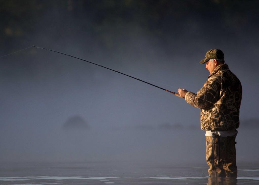 Top 10 Catfish Rods