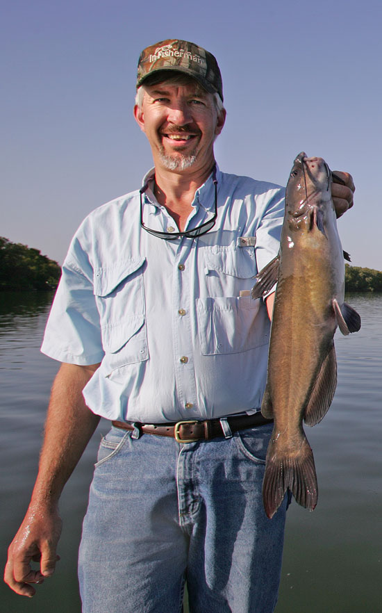 Catfish-Open-Water-Sunny-In-Fisherman