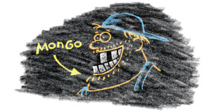 Mongo-Blackboard-Illustration-In-fisherman