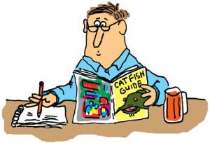 Catfish-Guide-Beer-Notes-Illustration-In-Fisherman
