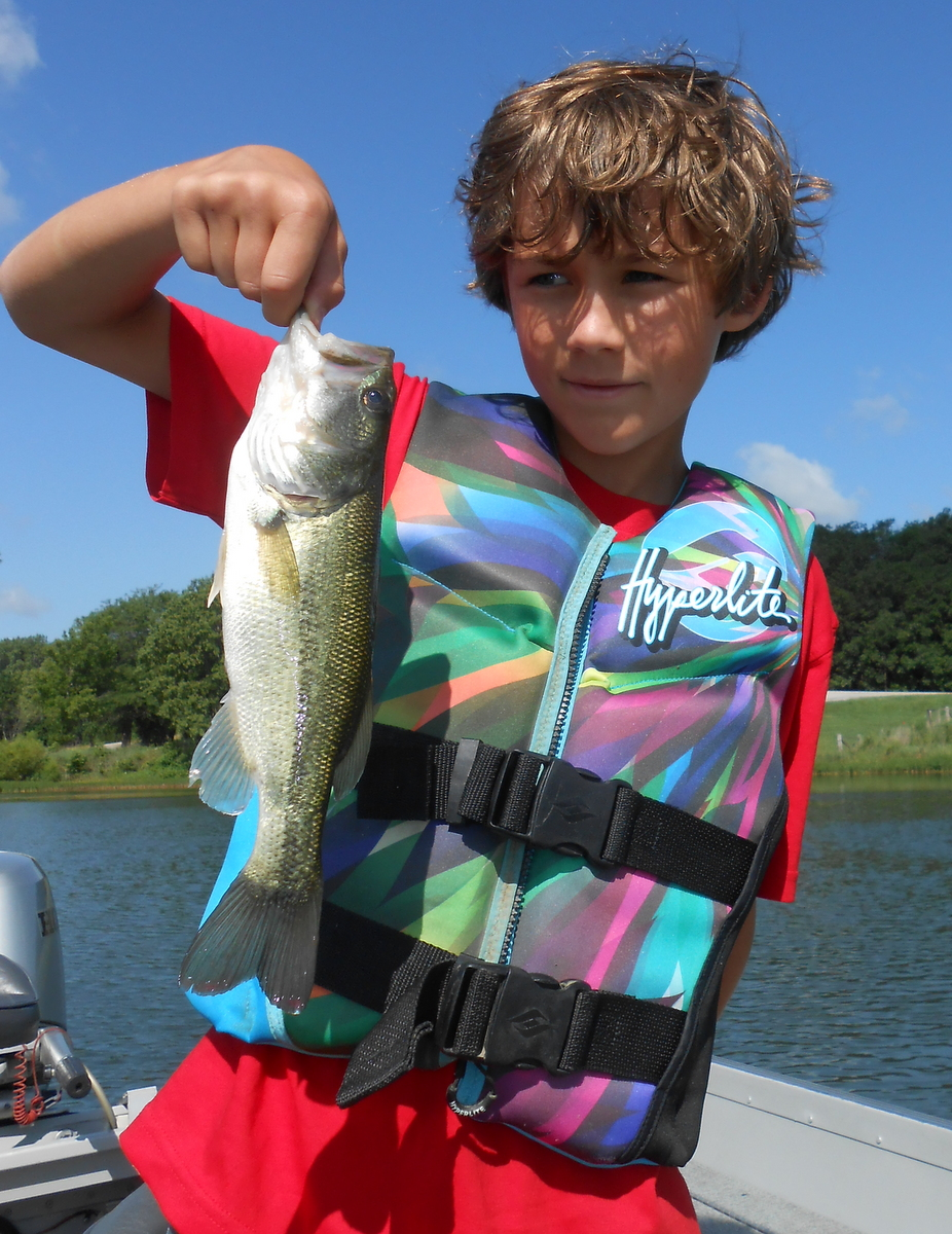 Midwest Finesse Fishing: July 2014