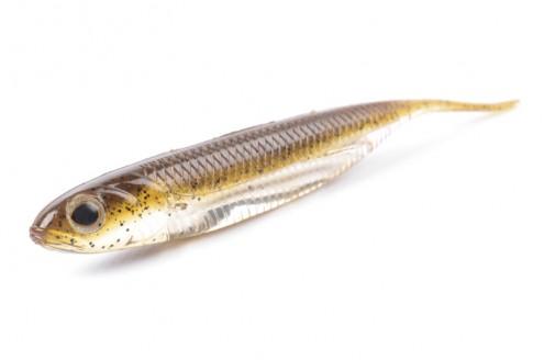 Fish Arrow's Flash J