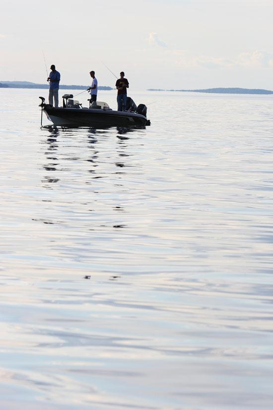The American Sportfishing Association - ASA