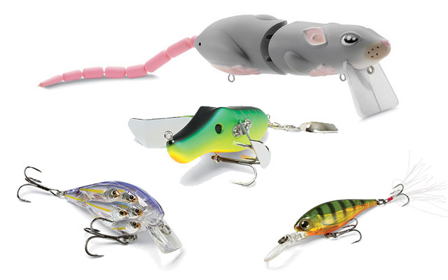 Best New Hard Lures