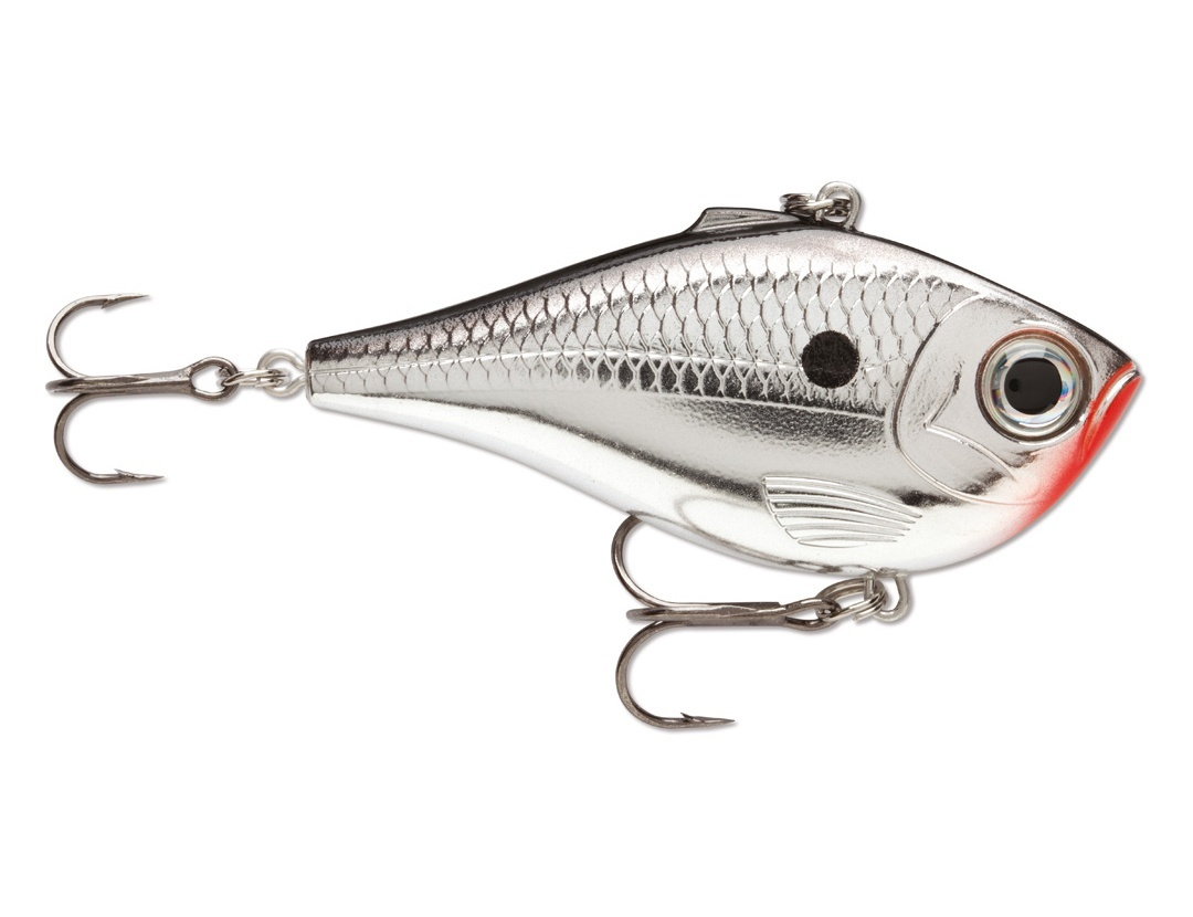 Rapala's Ultra Light Rippin' Rap