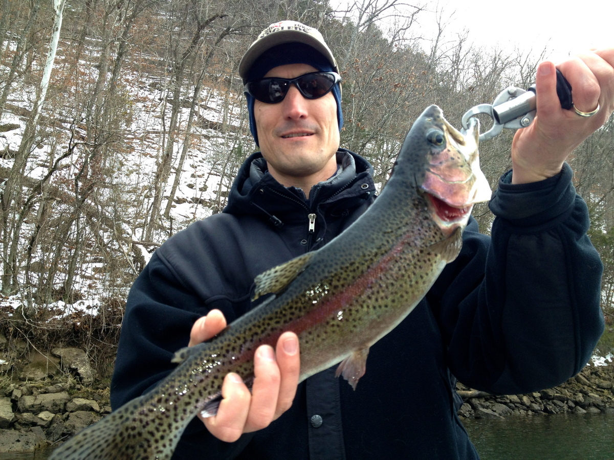 Midwest Finesse Fishing: February 2015